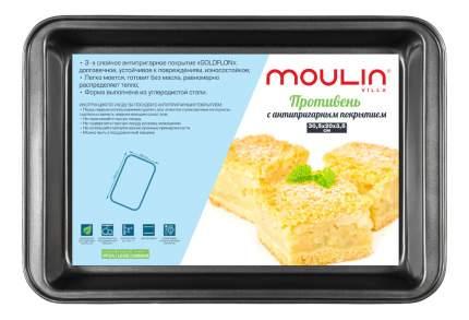 Противень MOULINVilla BWP-030, 30,5x20x3,5cm
