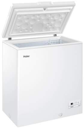 Морозильный ларь Haier HCE143R White