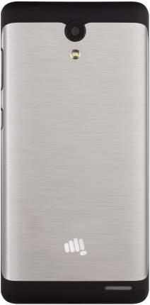 Смартфон Micromax Q4101 Bolt Warrior 1 plus 8Gb Black