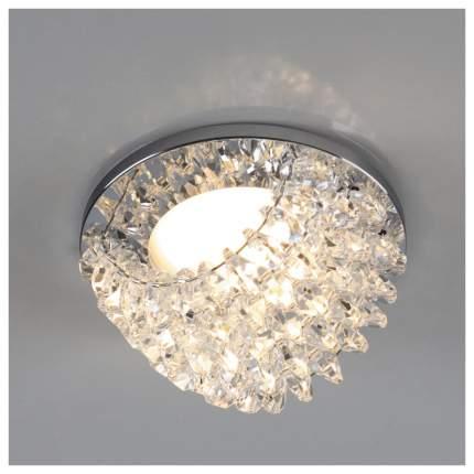 Встраиваемый светильник Fametto Peonia DLS-P110-2002