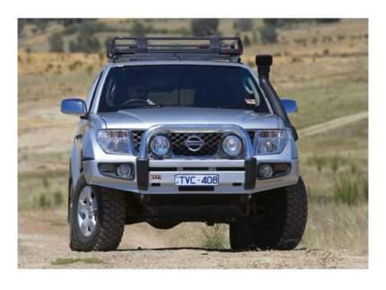 Силовой бампер ARB для Nissan 3938130+5100020+5138010