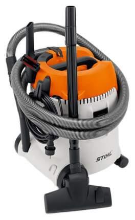 Строительный пылесос STIHL SE-62 Белый, оранжевый