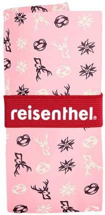 Сумка хозяйственная Reisenthel Mini maxi shopper Bavaria rose AT4061