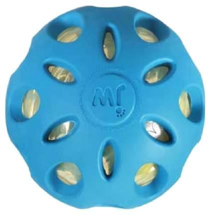 жевательная игрушка, Мяч для собак J.W. Pet Company, Резина, Пластик, JW47015