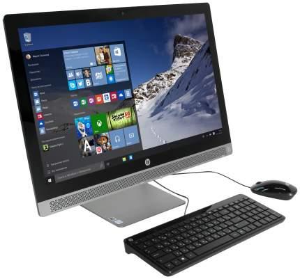 Моноблок HP ProOne 440 G3 1KN96EA Серый