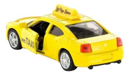 Коллекционная модель Siku Dodge NYC Taxi