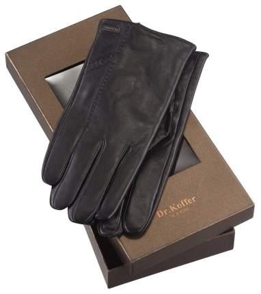 Мужские перчатки Dr. Koffer H760105-41-04 11 Черные
