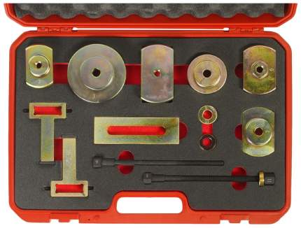 Набор для снятия/установки сайлентблоков подрамника JTC JTC-4334