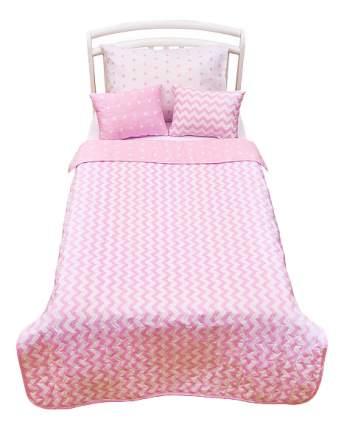 Комплект детского постельного белья Pink Shapito 3 предм.