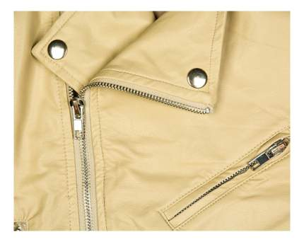 Куртка Vitacci бежевая р.140
