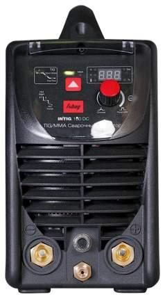 Инвертор сварочный INTIG 160 DC + горелка FB TIG 17 5P 4m Up&Down (68 304)