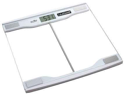 Весы напольные Ладомир НА107