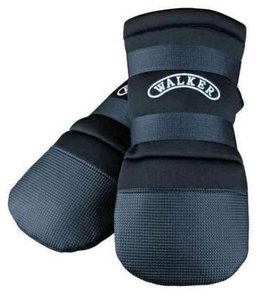 Обувь для собак TRIXIE размер XXL, 2 шт черный