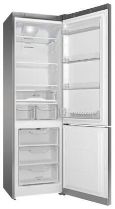 Холодильник Indesit ITF 120 X Silver