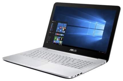 Ноутбук ASUS VivoBook Pro N552VX-FW356T 90NB09P1-M04210