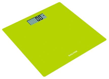 Весы напольные Salter 9069 GN3R