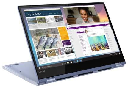 Ноутбук-трансформер Lenovo YOGA 530-14IKB 81EK0091RU