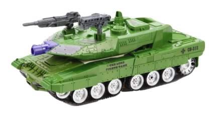 Робот-трансформер Наша Игрушка Робот-танк W298-19