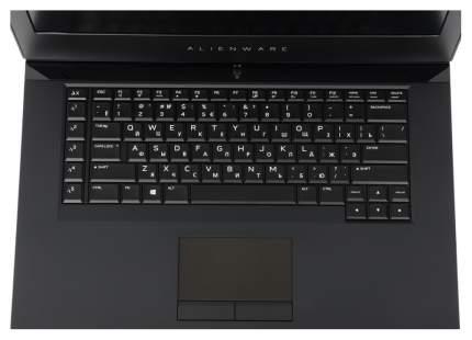 Ноутбук игровой Alienware 15 R3 A15-7901
