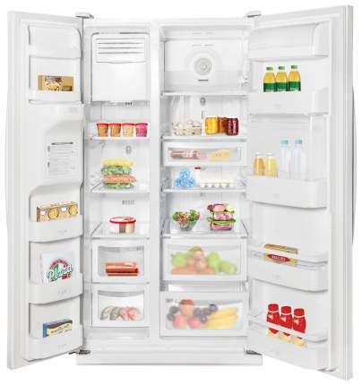 Холодильник Daewoo FRS-6311WFG White
