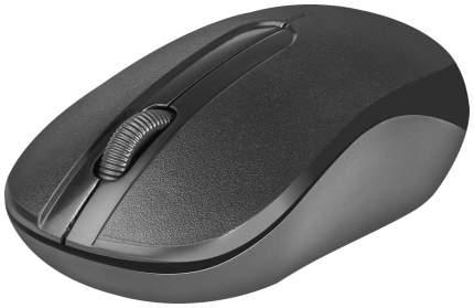 Беспроводная мышка Defender Datum MM-285 Black (52285)