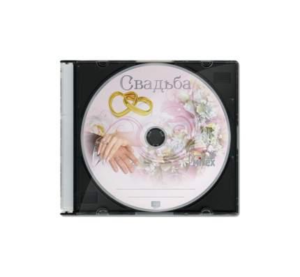 Диск Mirex Свадьба UL130244A1S 1 шт