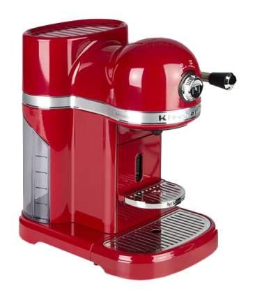 Кофемашина капсульного типа KitchenAid 5KES0503EER