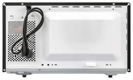 Микроволновая печь с грилем Supra 23MBG45 black