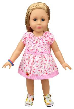 Одежда для кукол Junfa Toys Летнее платье GC18-11