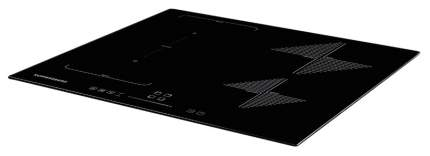 Встраиваемая варочная панель индукционная KUPPERSBERG ICS 614 Black