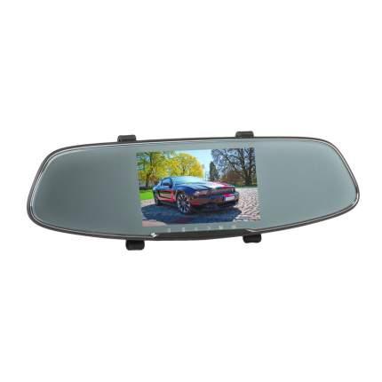 Видеорегистратор зеркало SLIMTEC Dual M3