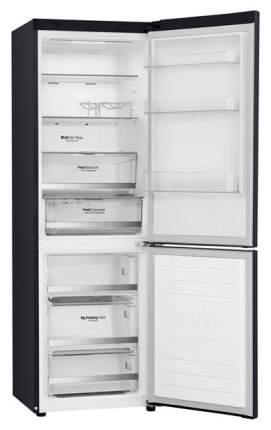 Холодильник LG GA-B459SBDZ Black