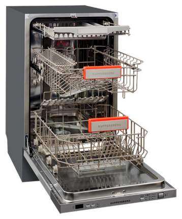 Встраиваемая посудомоечная машина 45 см Kuppersberg GS 4555