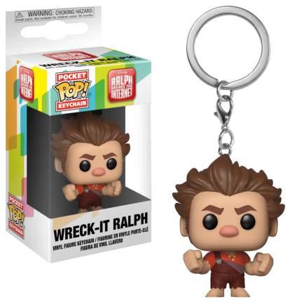 Брелок Ralph Breaks the Internet - Pocket POP! - Wreck It Ralph (4 см)