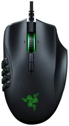 Игровая мышь Razer Naga Trinity Black (RZ01-02410100-R3M1)