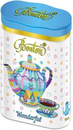 Чай Bonton чудесный пеко черный крупнолистовой 100 г
