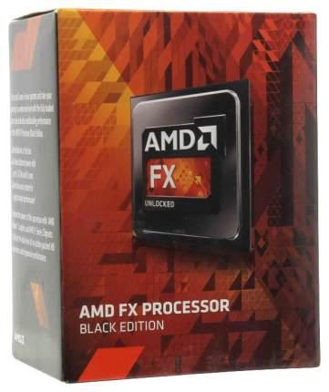 Процессор AMD FX 8300 Box