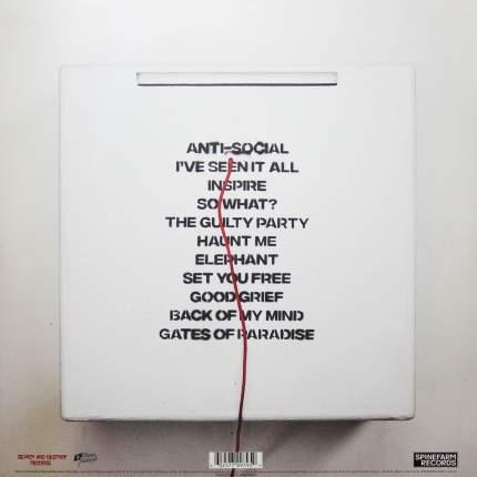 Виниловая пластинка While She Sleeps   So What? (2LP)