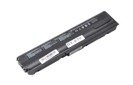 "Аккумулятор Pitatel ""BT-879"" для ноутбуков Roverbook Explorer W400 Clevo M54/M55/M540/M541"