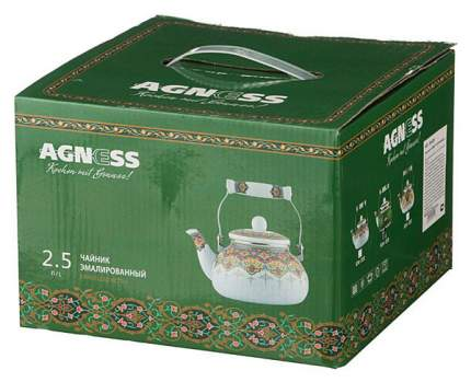 Чайник Agness 934-329