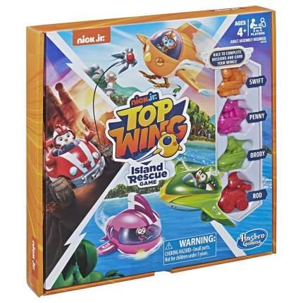 Настольная игра Hasbro Отважные птенцы Исследуй остров