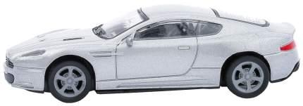 Коллекционная модель Автоград Спортивное купе 1740031