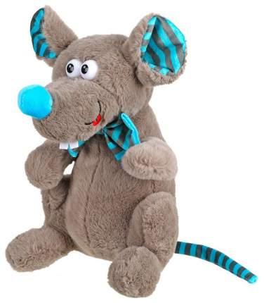 Мягкая игрушка FluffyFamily Мышь Джентельмен 681634