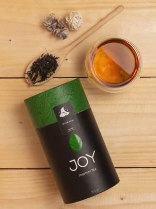 Премиум чай черный Joy белый ночи 100 г