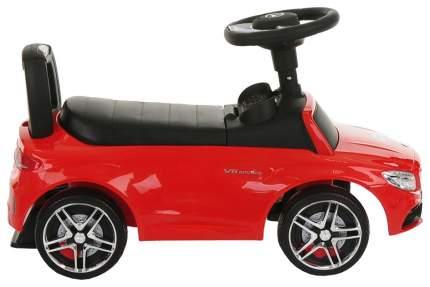 Каталка Pituso Mercedes-benz, красный