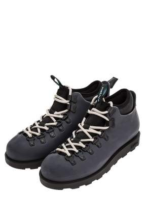 Ботинки женские Native 31106800-1132W синие 8 US