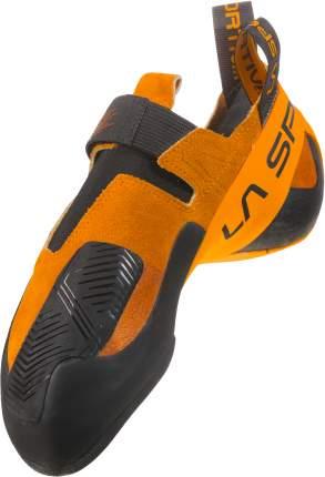 Скальные туфли La Sportiva Python, orange, 40 EU