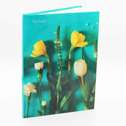 "Книга для записей ""Аромат весны"" А4, 80л, КЗ4802613"