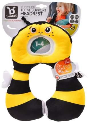 Подушка для путешествий Benbat Пчела, для детей 1-4 года