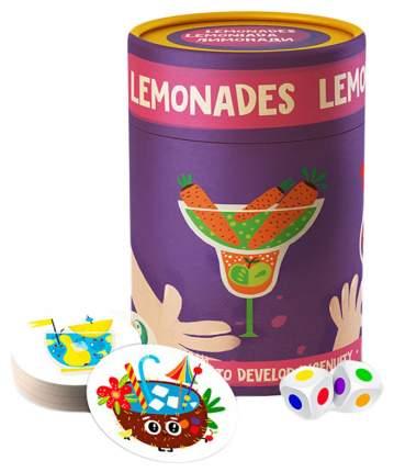 Настольная игра DoDo Лимонады